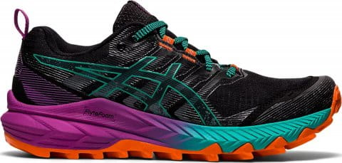 Trail shoes Asics GEL-Trabuco 9 W
