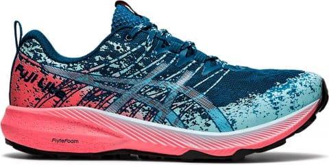 Asics Fuji Lite 2 W Terepfutó cipők