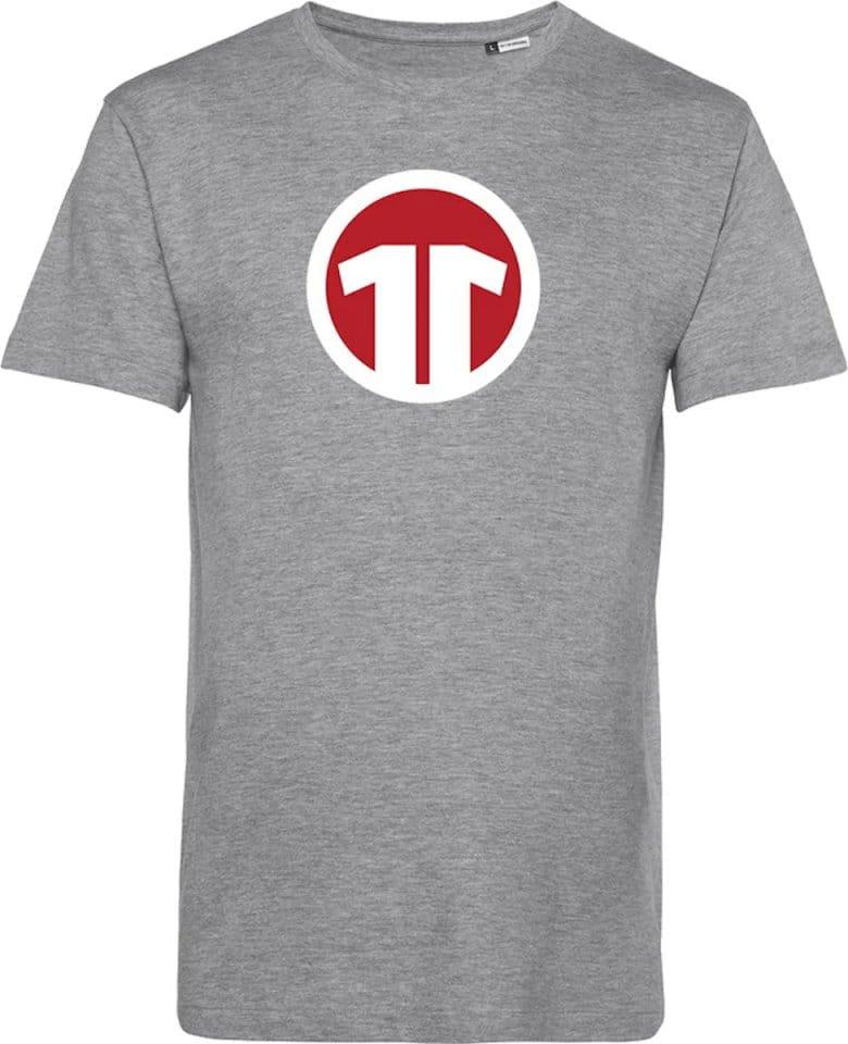 11teamsports 11teamsports Logo T-Shirt Rövid ujjú póló