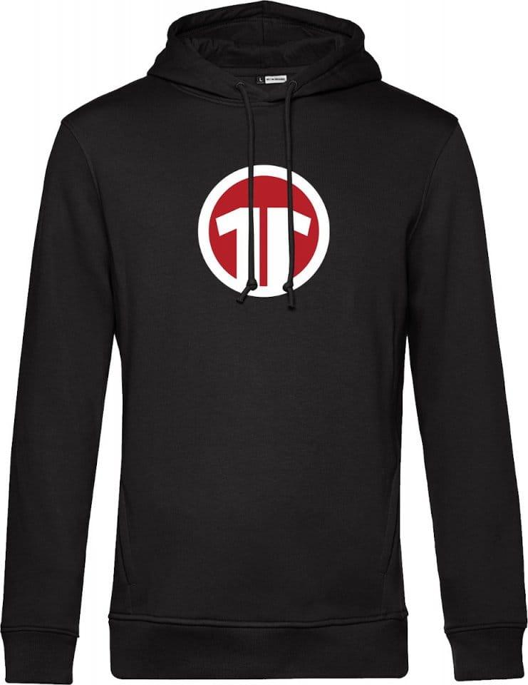 11teamsports 11teamsports Logo Hoody Kapucnis melegítő felsők