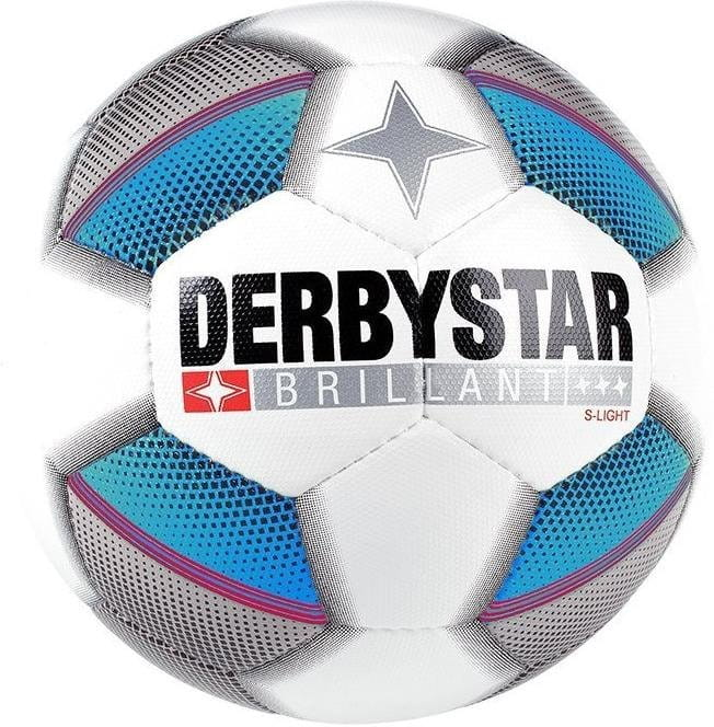 Balón Derbystar bystar brillant s- light