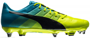 evoPOWER 1.3 Mixed SG