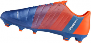 Puma evopower 2.3 fg f03 Futballcipő