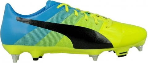 Chaussures de football Puma evopower 2.3 mixed sg f01