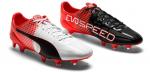 Botas de fútbol Puma evoSPEED 1.5 Tricks FG