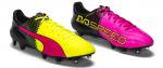 Football shoes Puma evoSPEED SL II Tricks FG