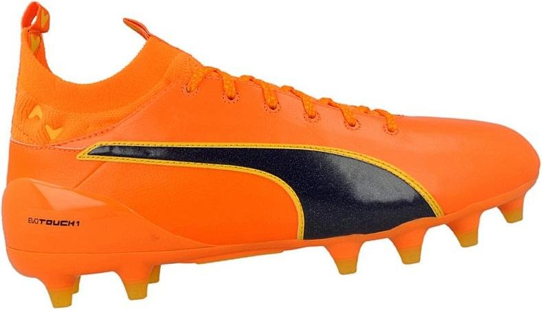 Chaussures de football Puma Evotouch 1 FG