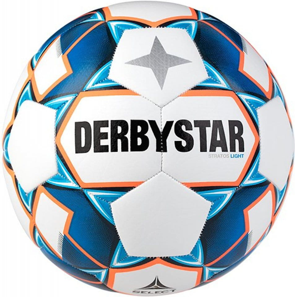 Ballon Derbystar Stratos Light v20 350g training ball