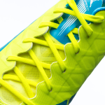 Kopačky Puma evoSPEED SL-S FG safety yellow-atomic bl – 11