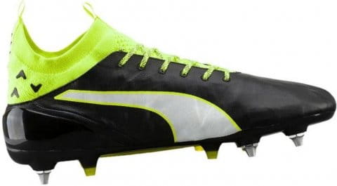 Chaussures de football Puma evotouch pro mx sg f01
