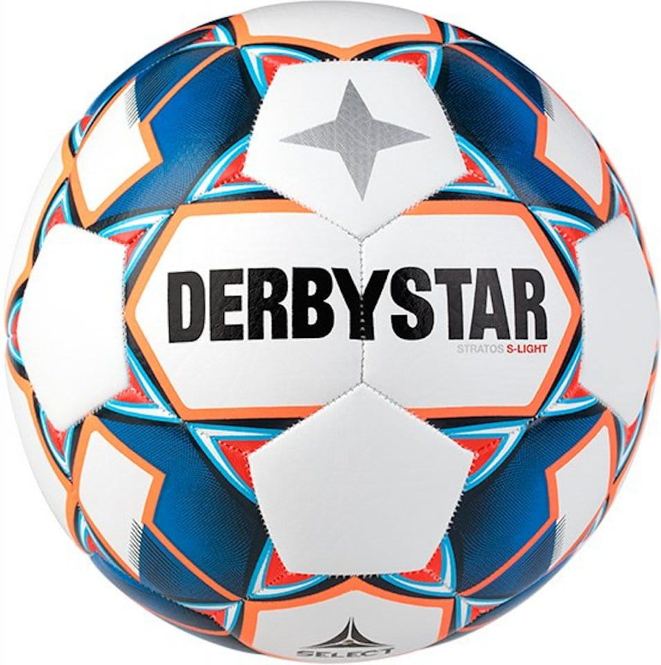 Derbystar Stratos S-Light v20 290g training ball Labda
