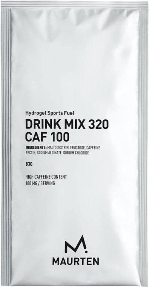 Prášok maurten DRINK MIX 320 CAF 100