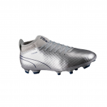 Football shoes Puma one chrome 2 fg blau f01
