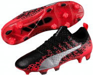 evoPower Vigor 1 Graphic FG