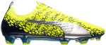 Football shoes Puma evoPOWER Vigor 1 GRAPHIC FG