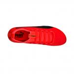 Kopačky Puma evoPOWER Vigor 3D 3 FG Fiery Coral-