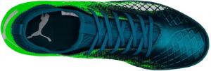 Kopačky Puma future 18.3 tt turf f03