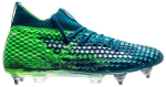 Football shoes Puma FUTURE 18.1 NETFIT Mx SG