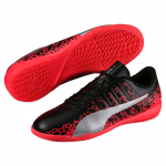 Sálovky Puma evoPOWER Vigor 4 GRAPHIC IT Black-S