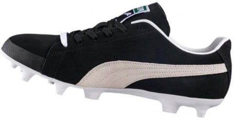 Scarpe da calcio Puma future suede 50 fg/ag f01
