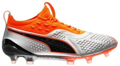 Football shoes Puma ONE 1 Syn FG AG