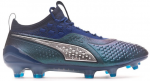 Football shoes Puma ONE 1 Syn FG AG Sodalite Blue-
