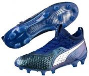 Puma ONE 1 Syn FG AG Sodalite Blue- Futballcipő