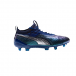 Puma ONE 1 leather FG/AG Futballcipő