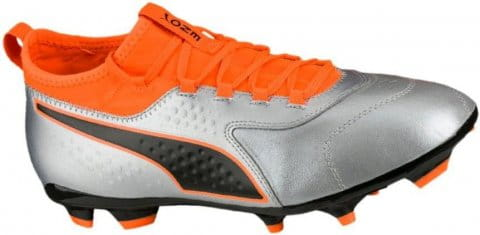Puma ONE 3 leather FG Futballcipő