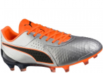 Puma ONE 1 leather FG/AG Futballcipő