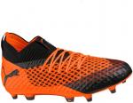Football shoes Puma future 2.1 netfit fg/ag f02