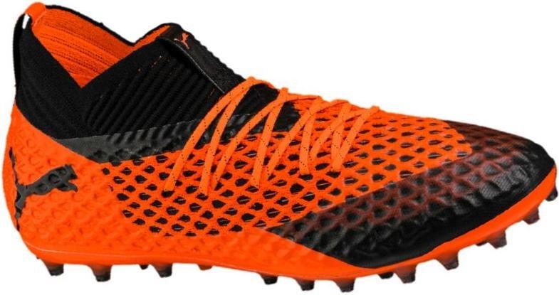 Football shoes Puma future 2.1 netfit mg f02