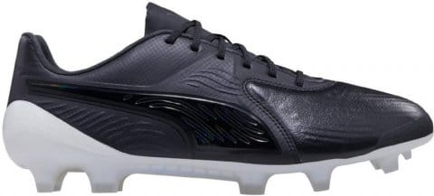Ghete de fotbal Puma ONE 19.1 leather FG/AG