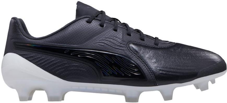 Football shoes Puma ONE 19.1 leather FG