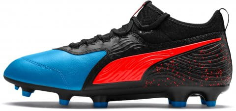 Football shoes Puma ONE 19.3 FG AG