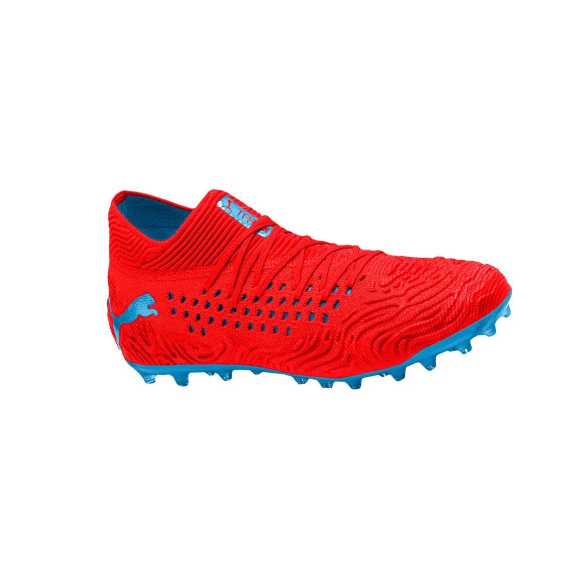 Football shoes Puma Future 19.1 netfit MG