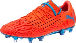 Puma FUTURE 19.1 NETFIT Low FG AG Futballcipő