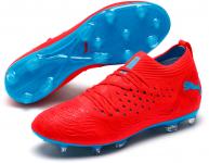 Puma FUTURE 19.2 NETFIT FG AG Futballcipő