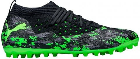 Chaussures de football Puma FUTURE 19.2 NETFIT MG