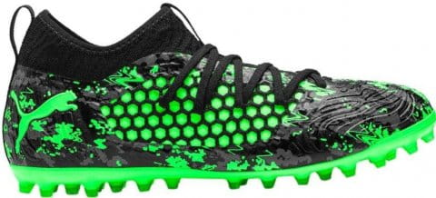 Chaussures de football Puma Future 19.3 netfit MG