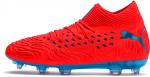 Botas de fútbol Puma FUTURE 19.1 NETFIT FG AG Jr