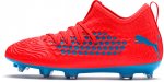 Football shoes Puma FUTURE 19.3 NETFIT FG AG Jr