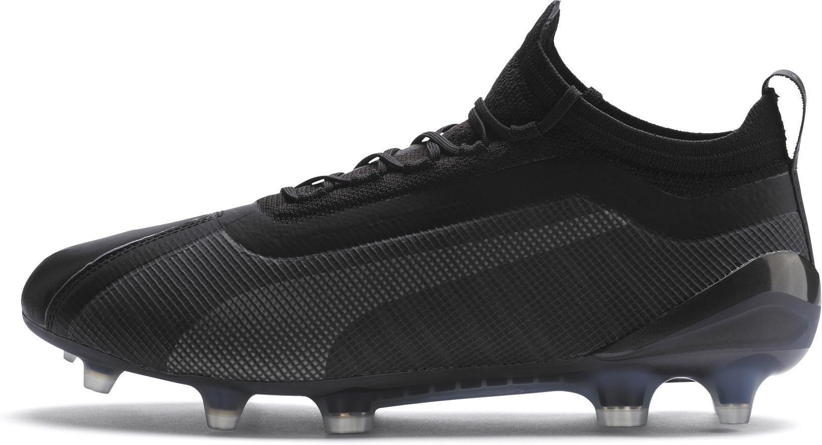 Football shoes Puma ONE 5.1 evoKNIT FG/AG