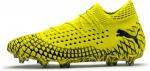Puma FUTURE 4.1 NETFIT FG/AG Futballcipő