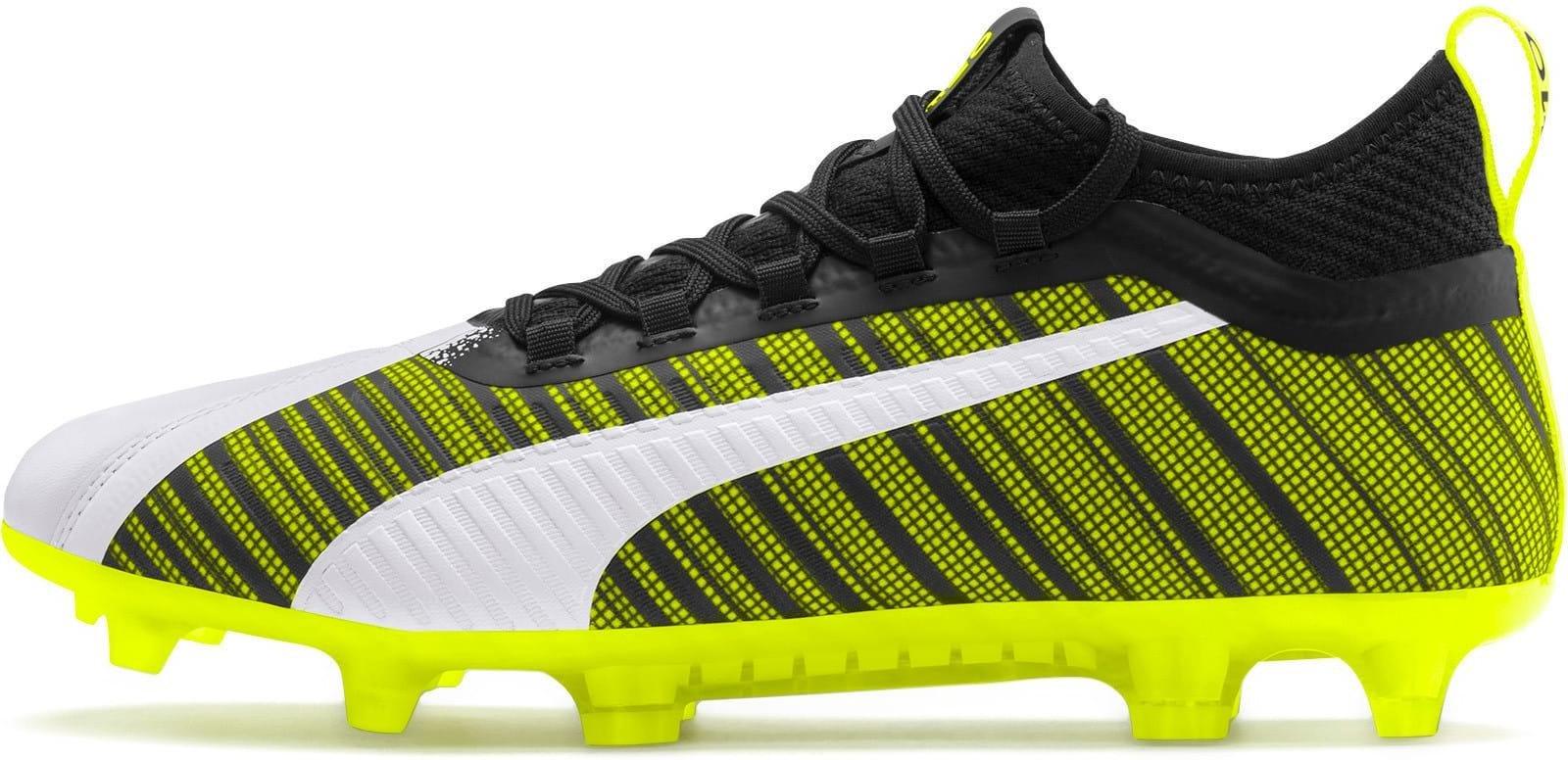 Puma ONE 5.2 FG/AG Futballcipő