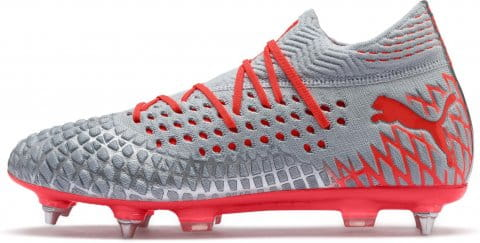 Football shoes Puma FUTURE 4.1 NETFIT MxSG
