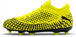 Puma FUTURE 4.4 FG/AG Jr Futballcipő