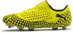 Puma FUTURE 4.1 NETFIT LOW FG/AG Futballcipő