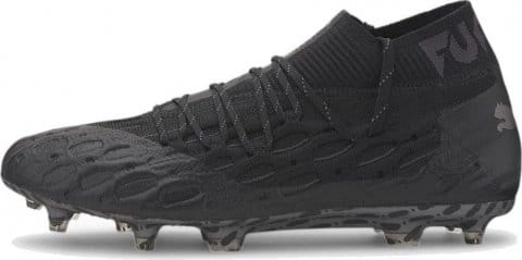 Football shoes Puma FUTURE 5.1 NETFIT FG/AG