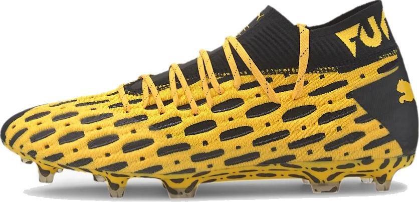 Chaussures de football Puma FUTURE 5.1 NETFIT FG/AG